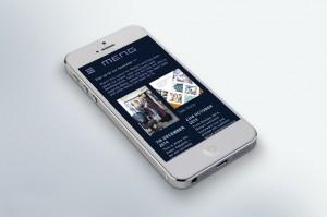 wordpress adaptive on mobile