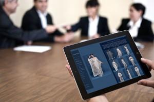 slider responsive on tablet
