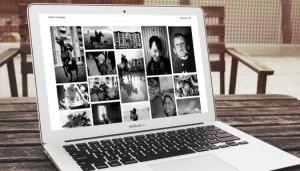 pinterest-style-website