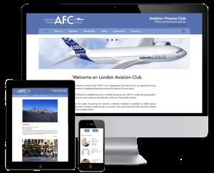 wordpress-website-london