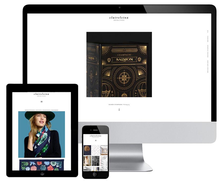 Website graphic designer wordpress