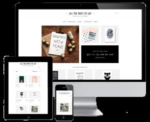 Woocommerce & wordpress / E-commerce website aix en provence