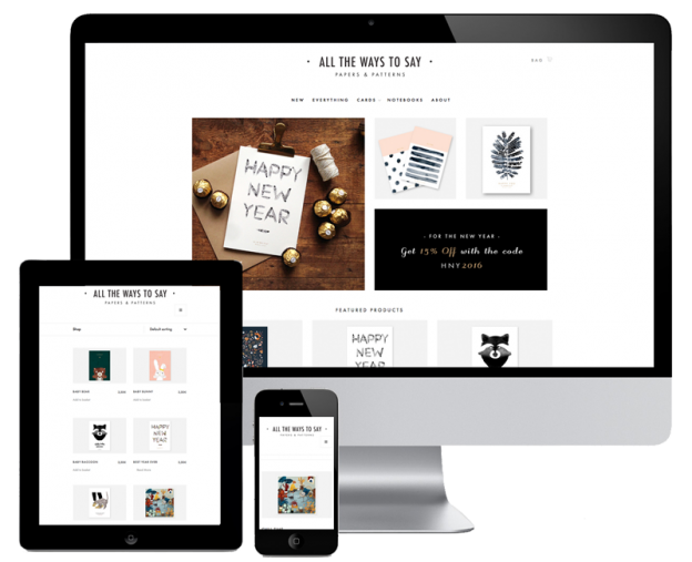 Woocommerce & wordpress / E-commerce website aix en provence