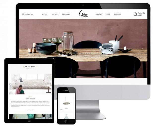 Création site e-commerce aix en provence